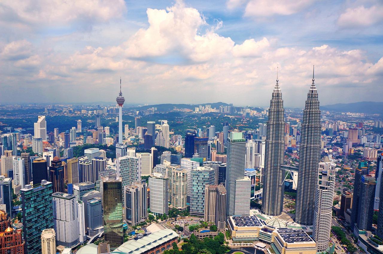 Czym płacić w Malezji