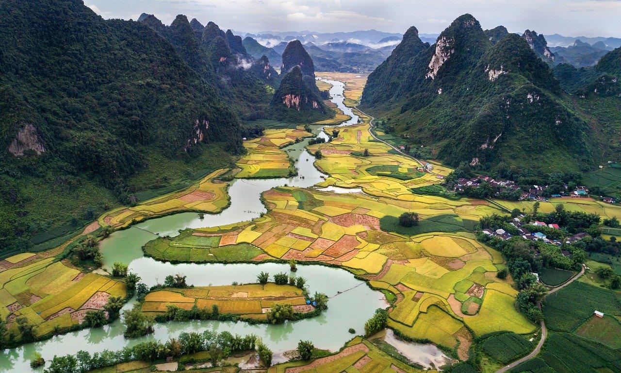 Wietnam na własną rękę – o czym trzeba pamiętać?