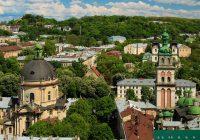 Najwspanialsze zabytki Ukrainy